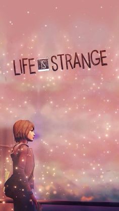 Wallpaper - Bildergebnis für life is strange lockscreen - Wallpaper Engine Life Is Strange Wallpaper, Arcadia Bay, Life Is Strange 3, Chaos Theory, Film Serie, Weird Art, Best Games, Pc Games, Anime Manga