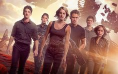 """The """"Divergent"""" franchise could be making the move to television. Starz is currently developing a TV project for """"Ascendant,"""" which is the final installment of the series. The previous films are based upon the wildly popular book series """"Divergent"""" by Veronica Roth.   #Adam Cozad #Ansel Elgort #Ascendant #Divergent #Shailene Woodley #Starz #Theo James"""
