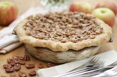 temp-tations® by Tara: Apple Praline Pie