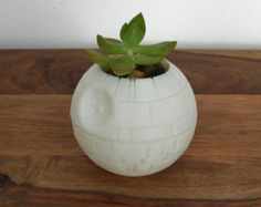 Image result for 3d print plant curtain pot