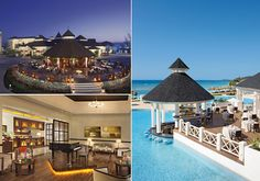 Secrets St. James Montego Bay: a sophisticated Five Star Diamond Award adults-only resort offering a peaceful, relaxing island getaway in Jamaica.