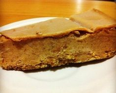 Awesome #Glutenfree Pumpkin pie #recipe!