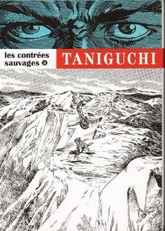 Les contrées sauvages Vol. 2/Jiro  Taniguchi, 2015 http://bu.univ-angers.fr/rechercher/description?notice=000610202