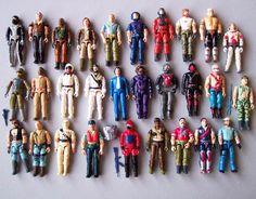 Souvenirs d'enfance...