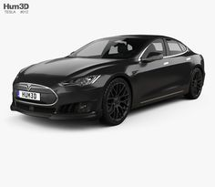 model of Tesla Model S Brabus 2016 Car 3d Model, Stl File Format, Car Engine, Scooters, Gta, Buses, Audi, Models, Parts Of The Mass