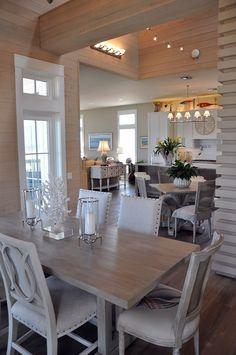 Beach House Beauty on the Texas Coast