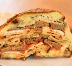 Taganu D'Aragona for Easter – Homemade Italian Cooking World Recipes, My Recipes, Italian Recipes, Cooking Recipes, Egg Pie, Rice Grain, Grain Foods, Pasta Bake, Italian Cooking