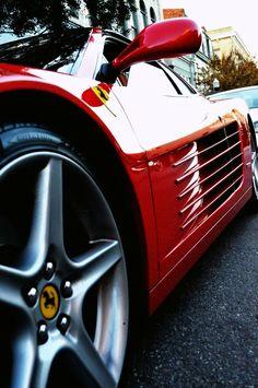 Top gear Ferrari Testarossa supercars coches rápidos