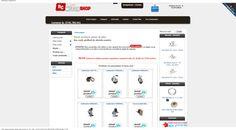 Magazin online piese si accesorii scutere, ATV, drujbe si motocositori