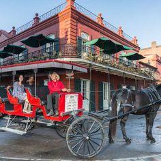 12 idei gratuite și ieftine pentru a încerca în New Orleans