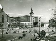 Ca. 1945