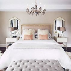 """""""Hello Bedroom Of Our Dreams"""" Ny ShopStyle UK"""