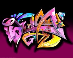 20 Best Abstract Graffiti Images Graffiti Abstract