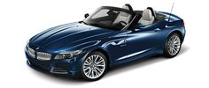 BMW Z4 Series...the REAL reason we are going to Europe.  Save big bucks if you get it there. Donnie wants it.