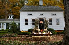 Nora Murphy Country House - Country House Celebrates
