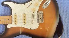 Fender Japan Standard Stratocaster | 6jt