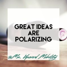 """Polarize: To cause (people, opinions, etc.) to separate into opposing groups/tribes. 