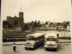 Resultado de imagen para las ferias barrio bogota Buses, England, Transportation, Colombia, Souvenirs, Busses