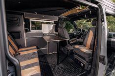 Van Conversion Shower, Vw Bus, Campervan, Van Life, Cars And Motorcycles, Offroad, 4x4, Adventure, Furniture