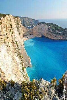 Grčka #hocutamo u 2014! Greece, My Photos, Awesome, Water, Outdoor, Greece Country, Gripe Water, Outdoors, Outdoor Games