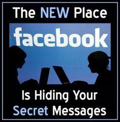 Facebook Filtered Messages