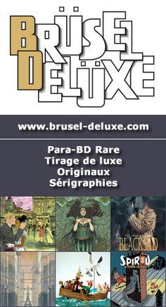 Brüsel De Luxe