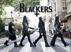 .haha blackers haha