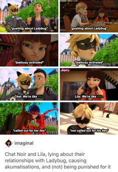 Los Miraculous, Miraculous Ladybug Fan Art, Ladybug Comics, Miraclous Ladybug, When Things Go Wrong, Hey Gorgeous, Kids Tv Shows, The Power Of Love, Best Shows Ever