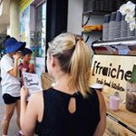 Grand Opening is on 🎉 Juices, smoothies, coffee and great food tasting 😋 Join us!!! #fraichekitchen4217 #lifeisgood #surfersparadise #grandopening #foodtasting # healthy #freshfood #healthyeating #healthyfood #goldcoast