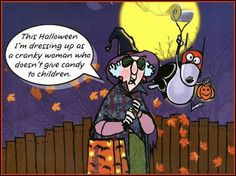 Maxine Halloween Cartoons | maxine halloween-02