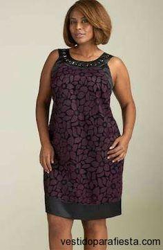 Formales vestidos de noche para gorditas 2013 - 4 Curvy Fashion, Plus Fashion, Vestidos Plus Size, Looks Plus Size, Mob Dresses, Plus Size Fashion For Women, African Dress, Fashion Pictures, Dress Me Up