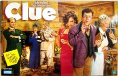 This version of clue is now selling for 45.99. It's the version we have at home and still play with. Amazon.com: Clue: Parker Brothers Classic Detective Game: Toys & Games