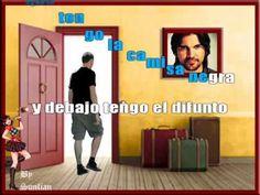 LA CAMISA NEGRA  Juanes
