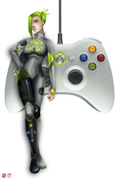 If Games Are Art, Then So Are Controllers Video games