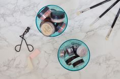 ♡ Easy and Cute Ways to Organise Your Makeup Collection | Chloe, xo ♡