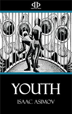 Youth by [Asimov, Isaac]