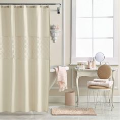For a designer touch, trim your bath with this Jolie bath collection from LC Lauren Conrad. Home Decor Kitchen, Home Decor Bedroom, Master Bedroom, Open Family Room, Bathroom Collections, Upstairs Bathrooms, Dream House Plans, Formal Living Rooms, Beautiful Interiors