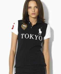 847e73ee297b 88 Best Ralph Lauren Femme images   Cotton dresses, Polo shirts, Shirts