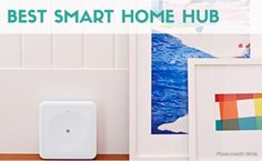 Best Smart Home Hub: Insteon vs SmartThings vs Wink vs WeMo & Wireless Security Cameras, Security Cameras For Home, Home Thermostat, Best Smart Home, Cool New Gadgets, Outdoor Camera, Smart Home Technology, Camera Reviews