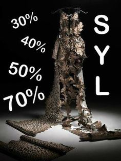 The Grande Sale is still ongoing at SYL Designer Fashion Brands Outlet Level 2 in the Plaza Shopping Centre! Visit us tomorrow to find the perfect dress for this weekend and great price reductions.