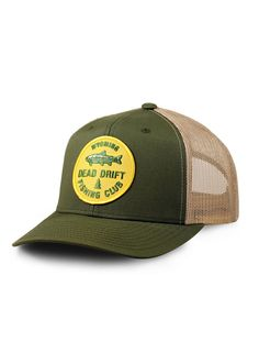 All you need to know about salmon fishing tips gluten free. Fly Fishing Hats, Fishing Humor, Fishing Tips, Fishing Reels, Visual Clothing, Hat Patches, Fishing Adventure, Fishing Outfits, Outfits With Hats
