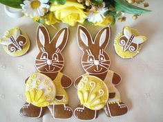 Easter Cookies, Desserts, Cakes, Rabbits, Crack Crackers, Tailgate Desserts, Deserts, Cake Makers, Kuchen