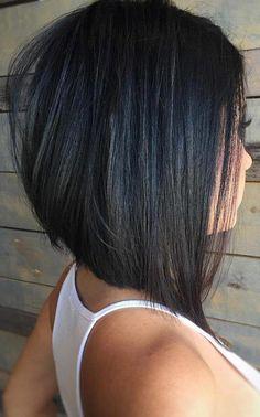 Best Short Haircuts for Thin Hair 2018 - We have gathered . Thin Hair Cuts bob cuts for thin hair 2018 Easy Short Haircuts, Thin Hair Haircuts, Haircut For Thick Hair, Short Bob Hairstyles, Popular Haircuts, Layered Haircuts, Haircut Short, Haircut Bob, Diy Hairstyles