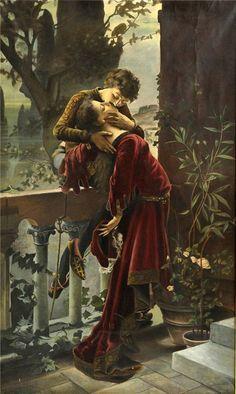 Les 119 meilleures images de Romeo and Juliet | Roméo et juliette, Crime et chatiment ...