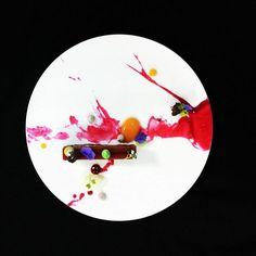 Sacher #dessertporn #dessert #chef #cheftalk #chefsofinstagram #cheflife #foodphotography #foodie #foodporn #foodpics #foodgasm #truecooks #dontshootthechef #foods #passion #instalike #instafood #lunch #dinner #luxury #eat #yum #yummy #art #painting #gastroart #theritzcarlton #theartofplating #rcmemories #jakarta by ucokgultom