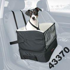 Bilsete Hund i gruppen Hundebur hos Hundebur.no, Hagen E-handel AS Small Dog Car Seat, Dog Car Seats, Travel Car Seat, Dog Travel, Car Seat Headrest, Crate Seats, Cosy Bed, Booster Car Seat, Dog Carrier