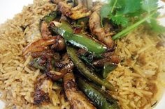 Bon Appétit: Somali Chicken Suqaar