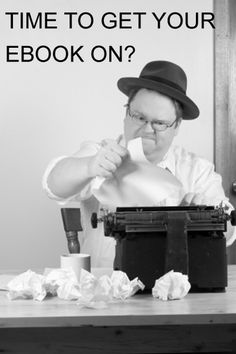 The eBook's eBook: Build #SEO with an #eBook @ Search Engine Journal