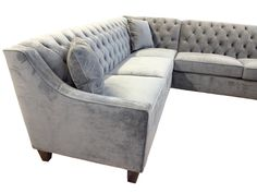 ALEXA STYLE ! Custom sofa or sectional. Leather or fabric. Ships Nationwide. Showrooms in Los Angeles, Orange County, Bay Area, Dallas. MONARCH SOFAS