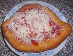 Slovak Recipes, Baking Recipes, Healthy Recipes, Sweet And Salty, Cooking Tips, Waffles, Pancakes, Food And Drink, Pizza